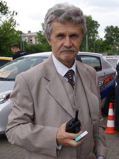 Grzegorz Traczewski