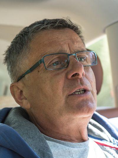 Ryszard M. Perczak