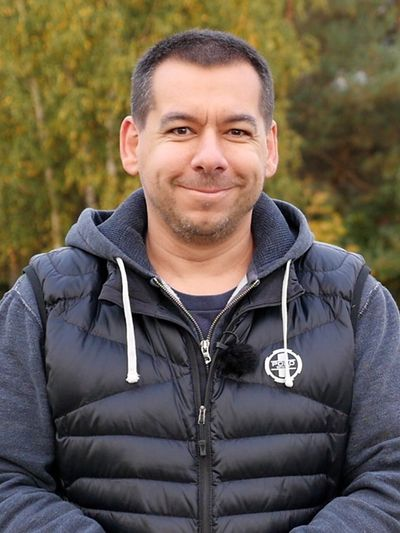 Marek Wieruszewski
