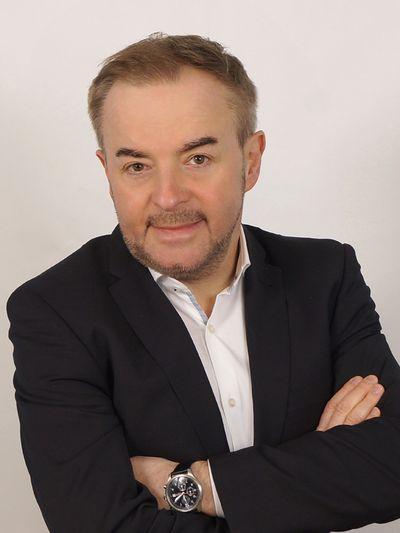 Tomasz Szmandra