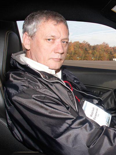Wojciech Sierpowski
