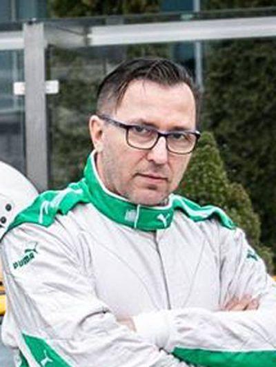 Wojciech Sroczyński