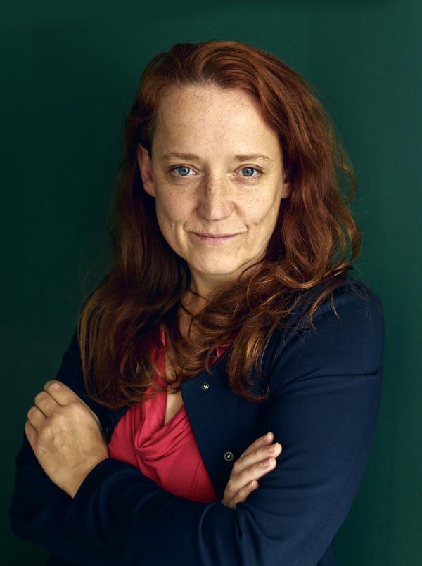 Agnieszka Marzęda